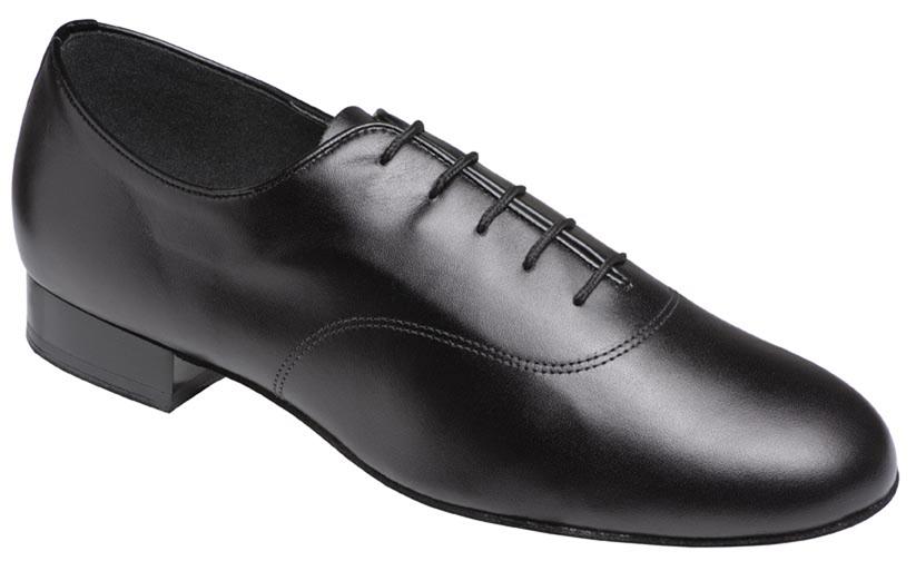 supadance 5000 black leather shoes