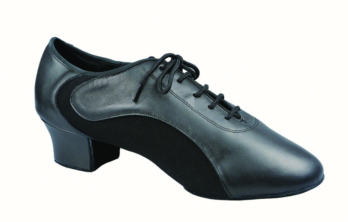 Men's Ballroom Dance Shoes | Dance America
