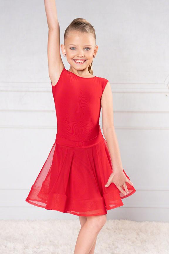 Girls Dance Bodysuit