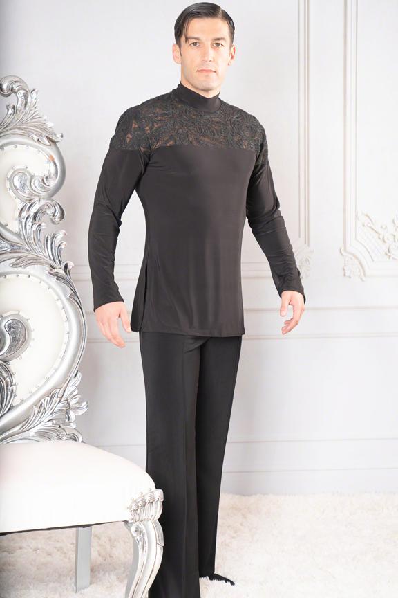 Mens Ballroom Dance Wear