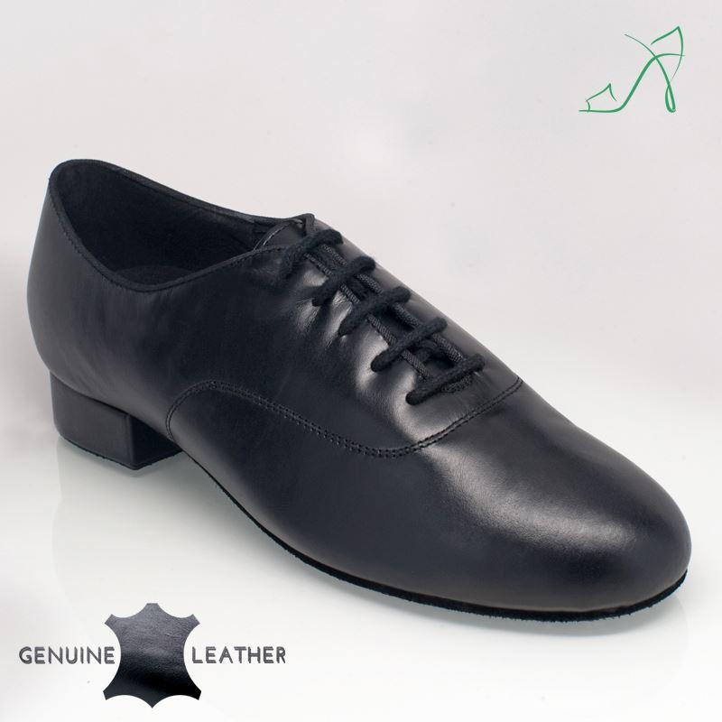Mens Standard Smooth Ballroom Dancing Shoe Image