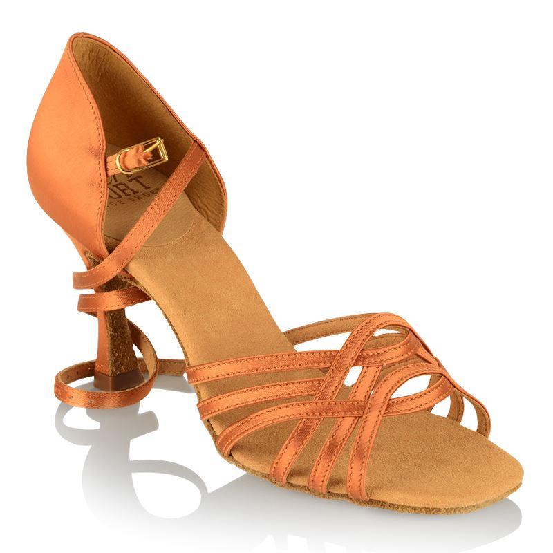 Persephone Tan Dance Footwear
