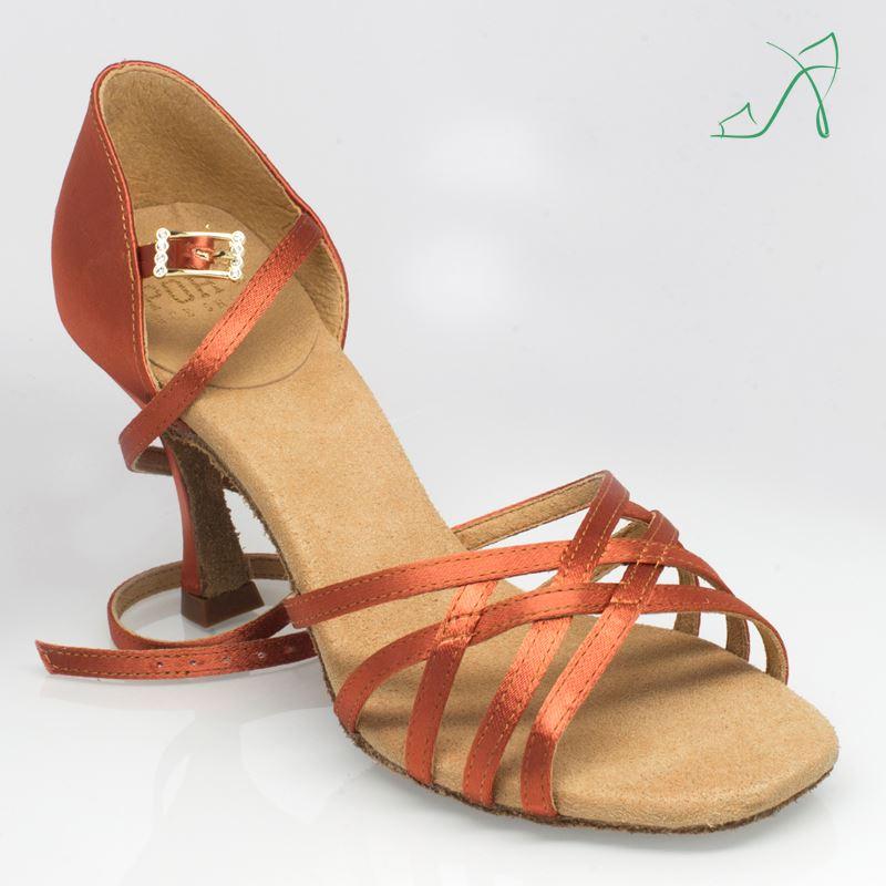 Kalahari Ultra Flex Latin Shoes