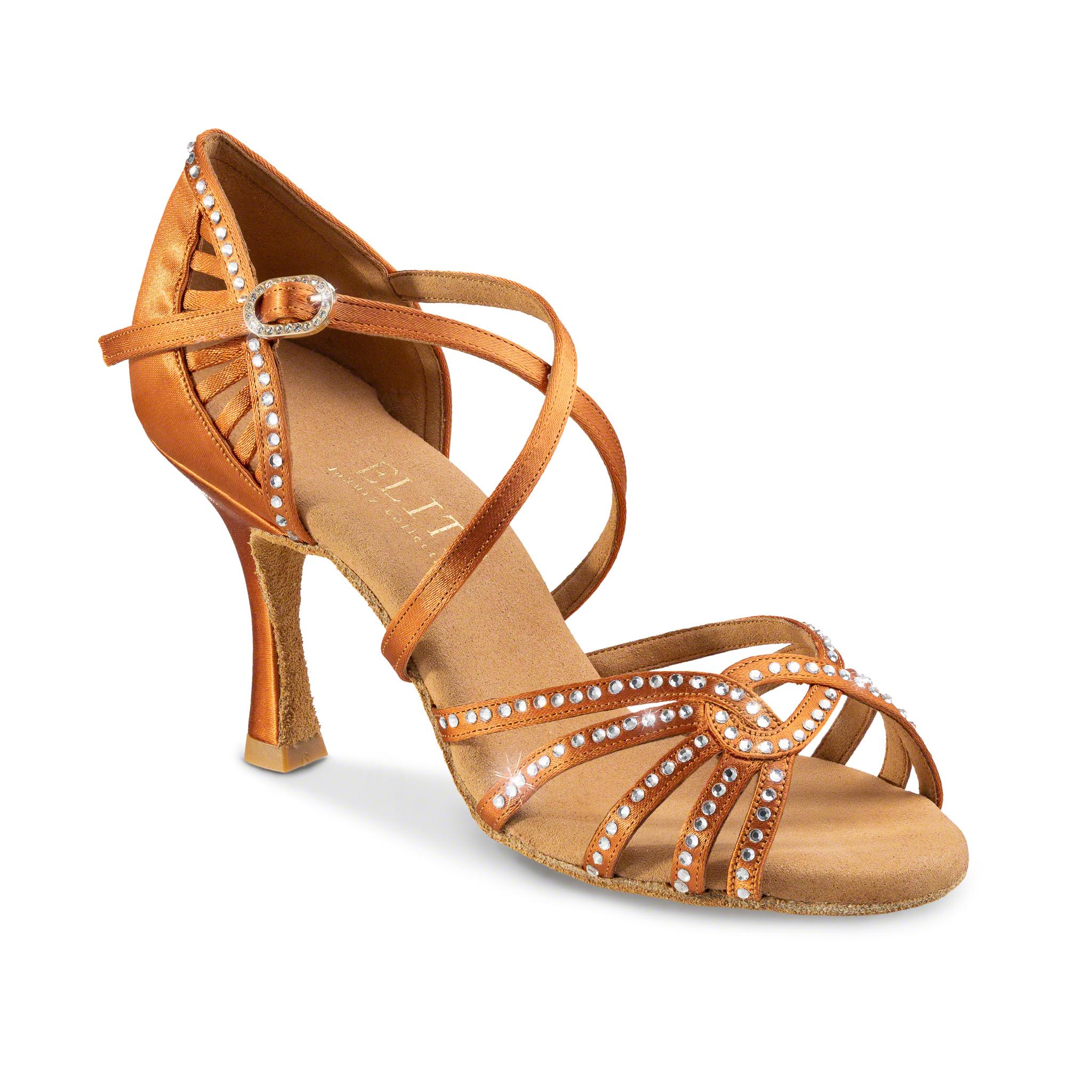 Luxury Dance Shoe