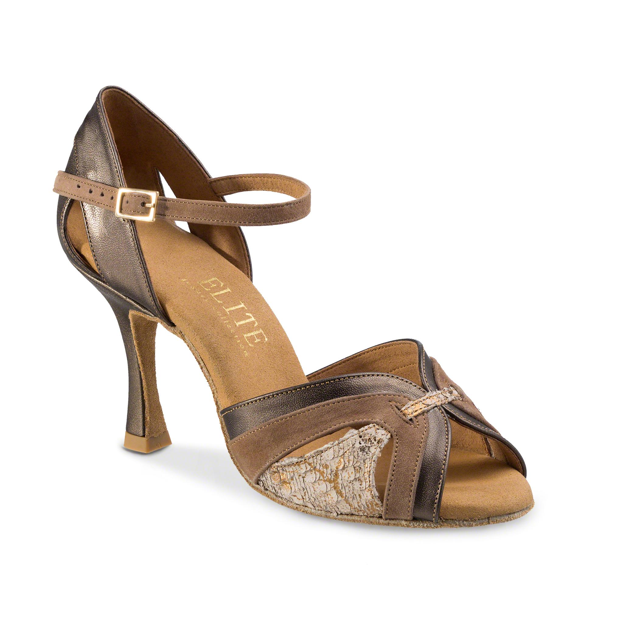 High Fashion Ballroom Dance Shoe