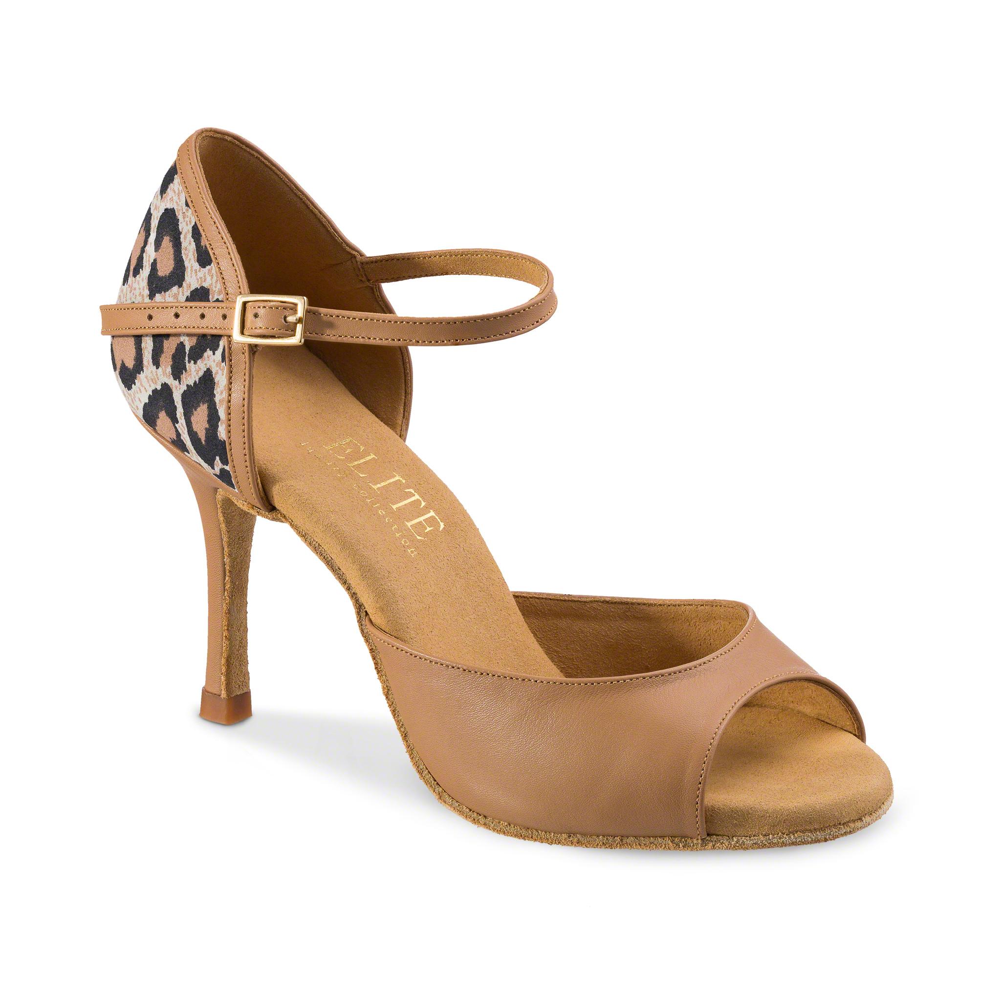 High Fashion Dance Shoe