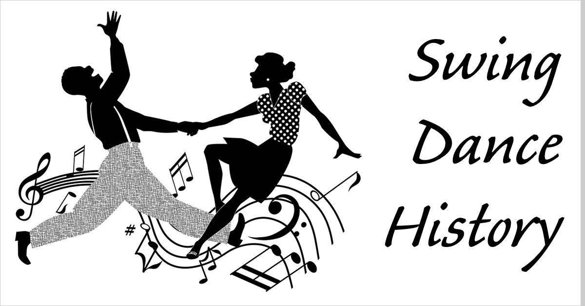 swing dance history